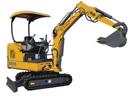 XE15挖掘機