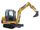 XE40挖掘機