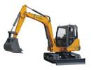 XE65CA挖掘機