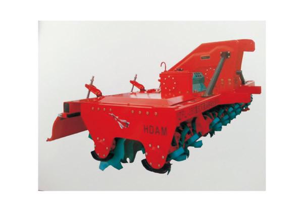 ZSM440復式耕滅茬聯合整地機